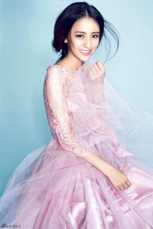 Tong Liya China Actor