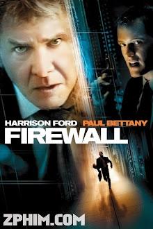Bức Tường Lửa - Firewall (2006) Poster