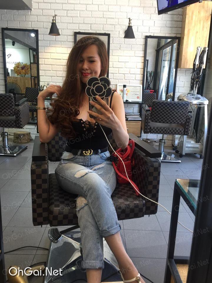 fb hot girl phuong lam - ohgai.net