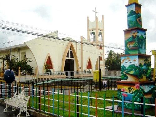 Dulce Nombre de María, Chalatenango, El Salvador