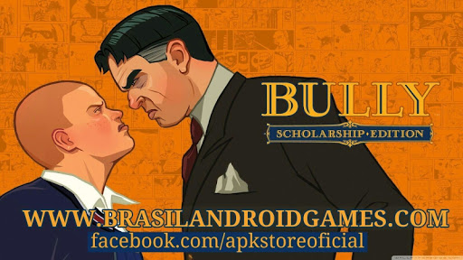 Download Bully: Anniversary Edition v1.0.0.17 APK + MOD + OBB Data Grátis - Jogos Android