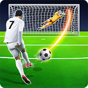 Game Shoot Goal ⚽️ Soccer Game 2019 APK for Windows Phone