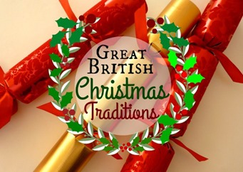 Great British Christmas tradition Christmas crackers
