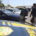 PRF aplica mais de 35 mil multas em rodovias durante feriado