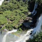 Argentinien - Puerto Iguazu - Wasserfälle