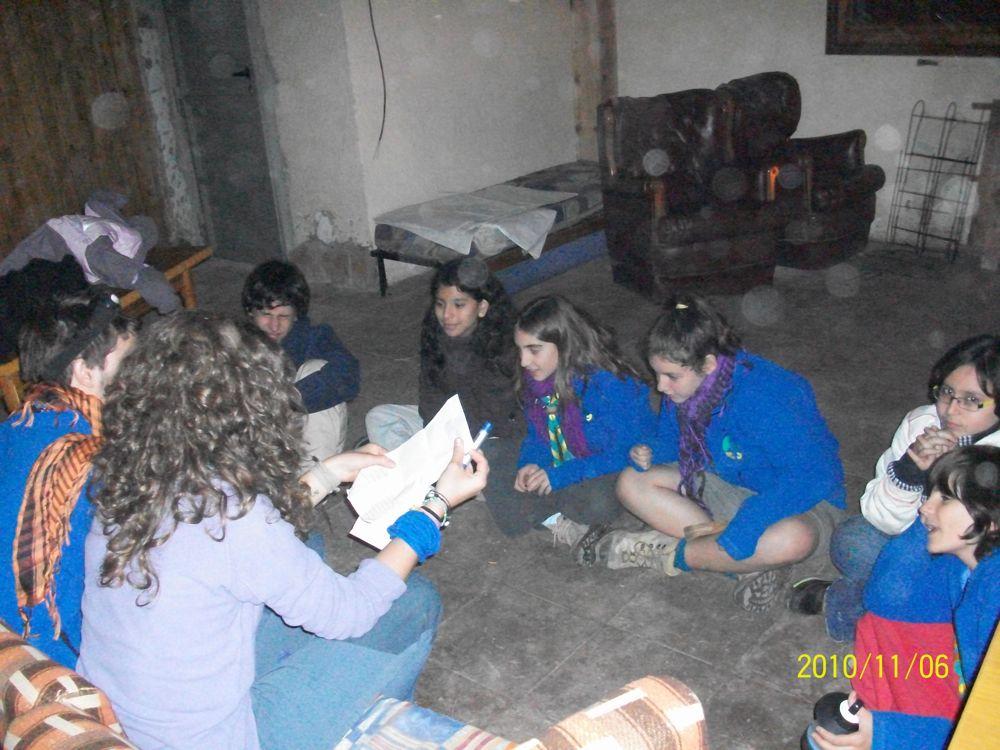 Sortida Raiers al refugi Pla dErola - 100_1804.JPG