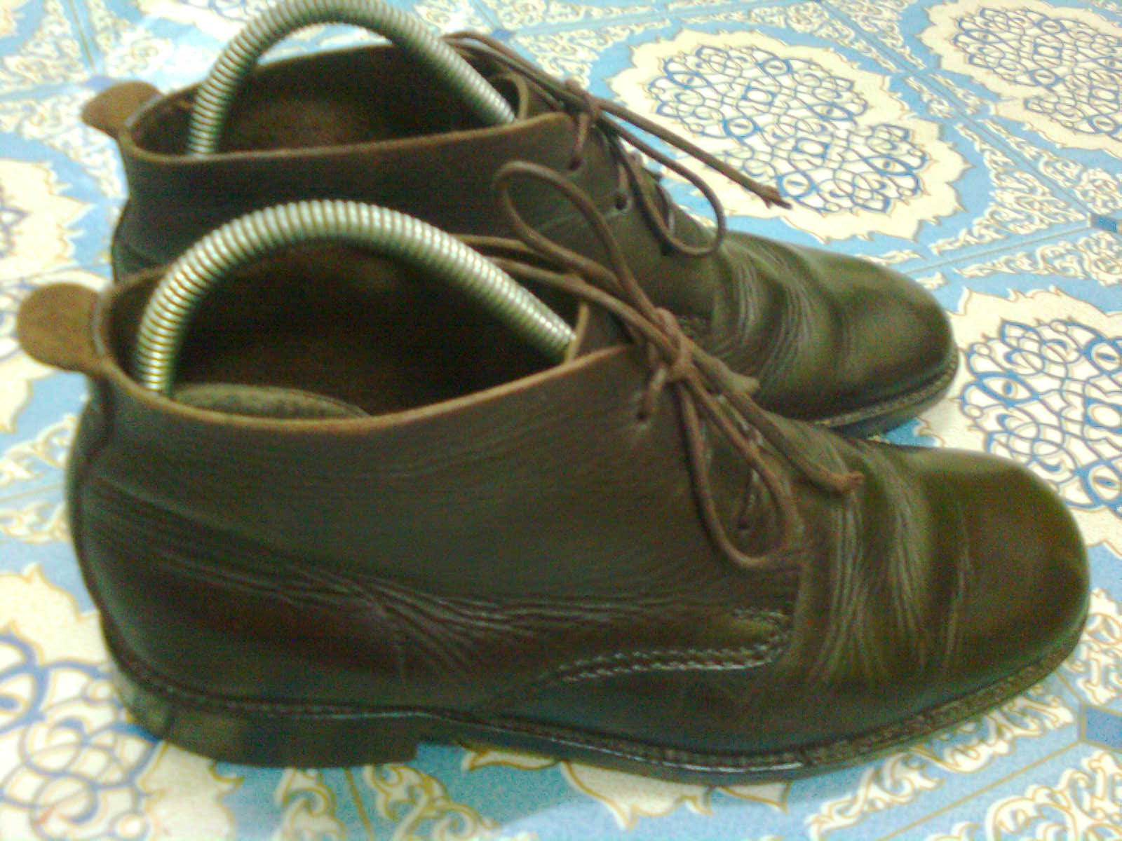 Kasut Boot Original ( sold )