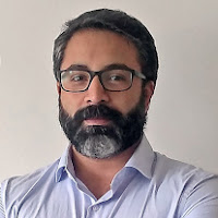 Fabricio de Moraes Silva's avatar