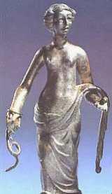 Sirona, Gods And Goddesses 2