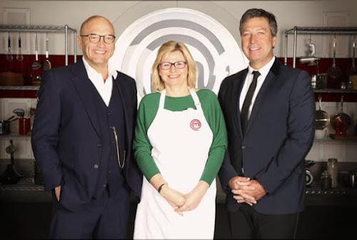 Jane Devonshire, MasterChef Winner 2016, 5 Questions, Gerry's Kitchen