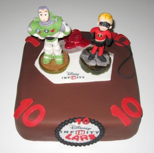 753- Disney Infinity taart.JPG
