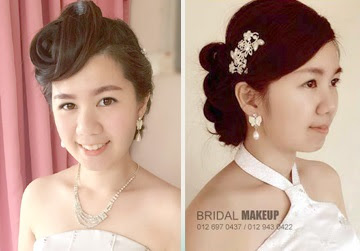 List of Wedding Makeup Artists with Reviews