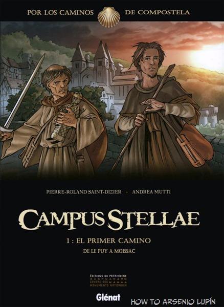 P00001 - Campus Stellae  El primer