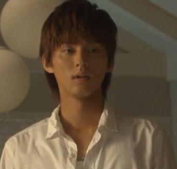[J-Drama] Kamen Teacher Idn4-longing