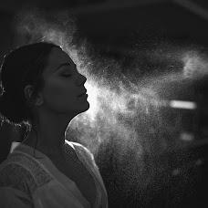 Pulmafotograaf Aris Thomas (ArisThomas). Foto tehtud 04.10.2018