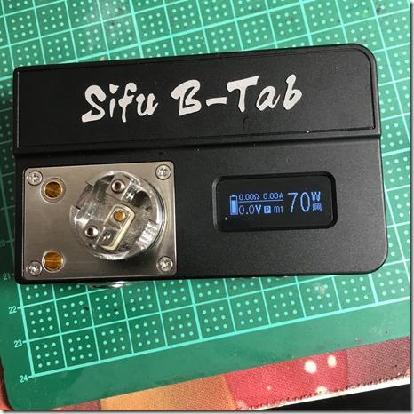 IMG 0953 thumb%25255B2%25255D - 【MOD/ツール】「UD Sifu B-Tab」とGeekVape多機能セラミックピンセットのレビュー。これがあればビルドが始められる!【ビルド/電子タバコ】