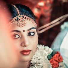 Wedding photographer Sujith Kumar (incognitoframes). Photo of 06.07.2016