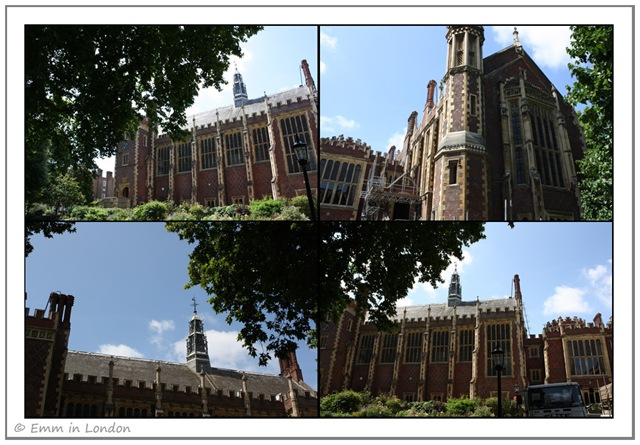 The Great Hall at Lincolns Inn[7]