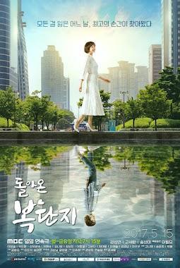 Sự Trở Về Của Bok Dan-ji (VTV3)