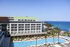 Фото 4 Kilikya Palace Hotel