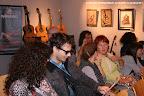 Tribuna Rosa Gil Bosque de Jóvenes Guitarristas