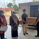 Vaksin Sinovac Tahap II Tiba di Batanghari, Elfie: Sasarannya Pelayan Publik