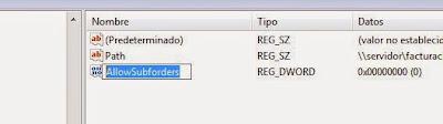 Quitar aviso de seguridad en Microsoft Access 2010 Runtime al abrir base de datos en ubicación de red