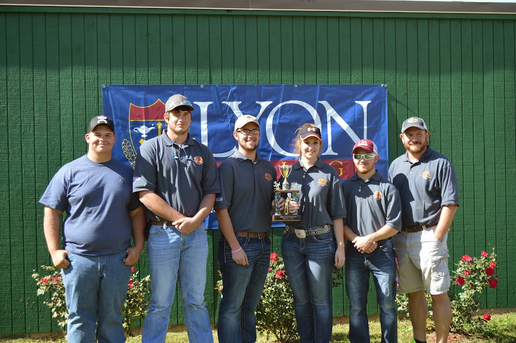 Lyon College Trap Shoot - DSC_6365.JPG
