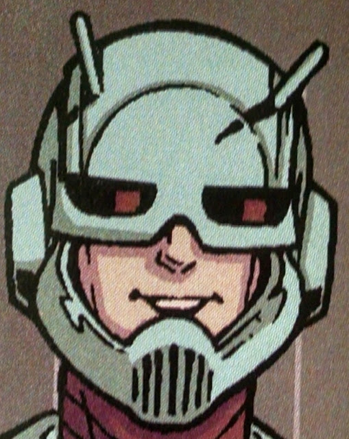 Ant-Man symbol