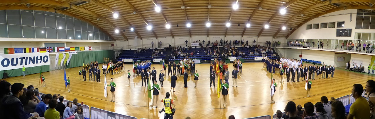 Coupe Europe 2014