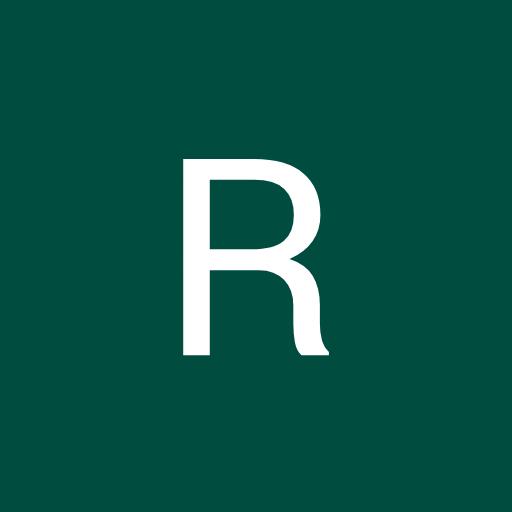 user R Johnson apkdeer profile image