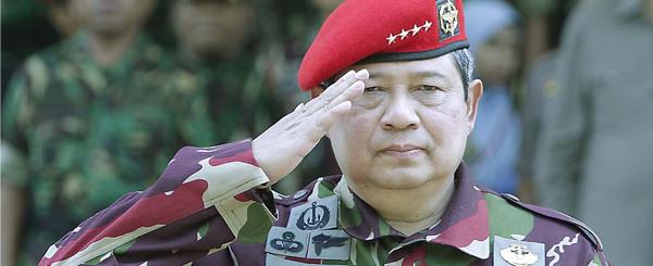AS-Iran Memanas, SBY: Saya Punya Kewajiban to Say Something
