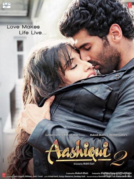 Phim Vị Ngọt Tình Yêu 2 - Aashiqui 2 - VietSub