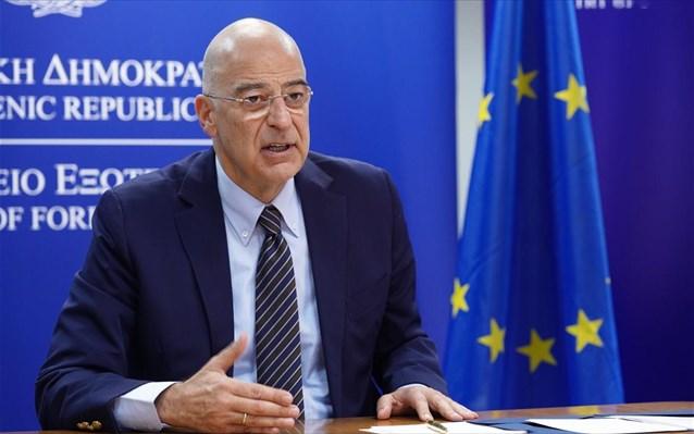 Δένδιας: Η Ελλάδα τέλεια υποψήφια για μια μη μόνιμη έδρα στο Σ.Α. του ΟΗΕ»