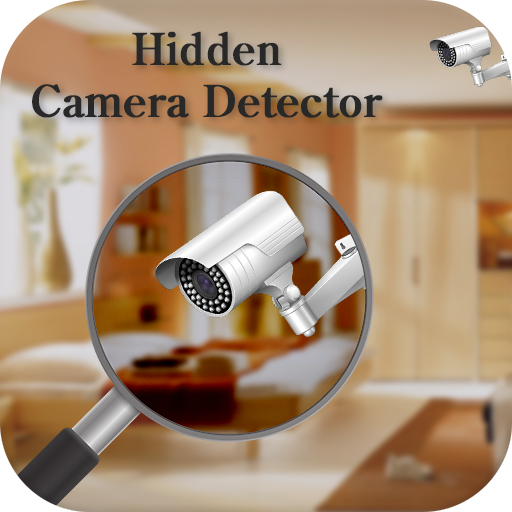 Hidden Device Detector Prank