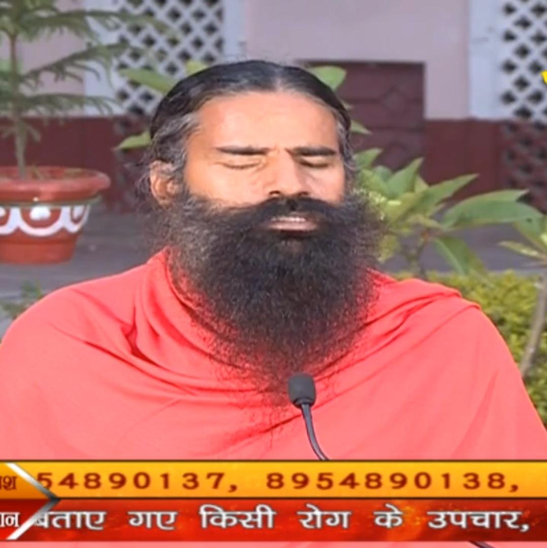 Swami_Ramdev , znews365 , patanjali