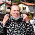 Assustado com morte de Tarcísio Meira, Silvio Santos vai para o hospital com suspeita de Covid.