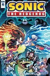 """Actualización 11/07/2018: Numero 6 por Rinoa83 para The Tails Archive y La casita de Amy Rose. """"El destino del Dr. Eggman"""", Parte 2. El Dr. Eggman ha sido localizado, ¡pero Sonic no es el único que lo ha encontrado! Cuando llegue Shadow, ¿de qué lado estará Sonic?"""