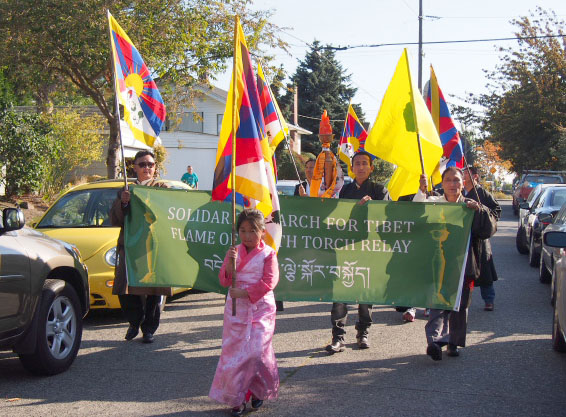 Tibets Flame of Truth torch relay in Seattle - ccPA060077%2BA72.jpg
