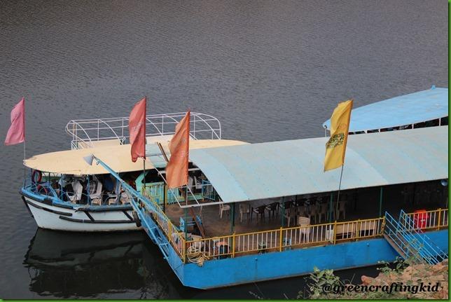 Boating facility