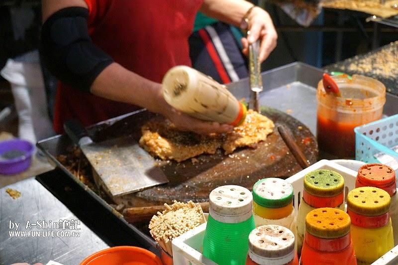 DSC07037 - 紐奧良燒烤雞排|旱溪夜市不只有惡魔雞排,紐澳良燒烤雞排也是超夯排隊美食唷!