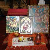 shree Randal Mataji's Pran Pratistha