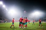 KV Oostende levert inspanning om ploegen volgend seizoen te ontvangen op prima veld