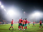 KV Oostende heeft deze avond met 2-0 gewonnen van KV Mechelen
