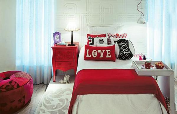 decoraçao-quarto-vermelho-abrir-janela