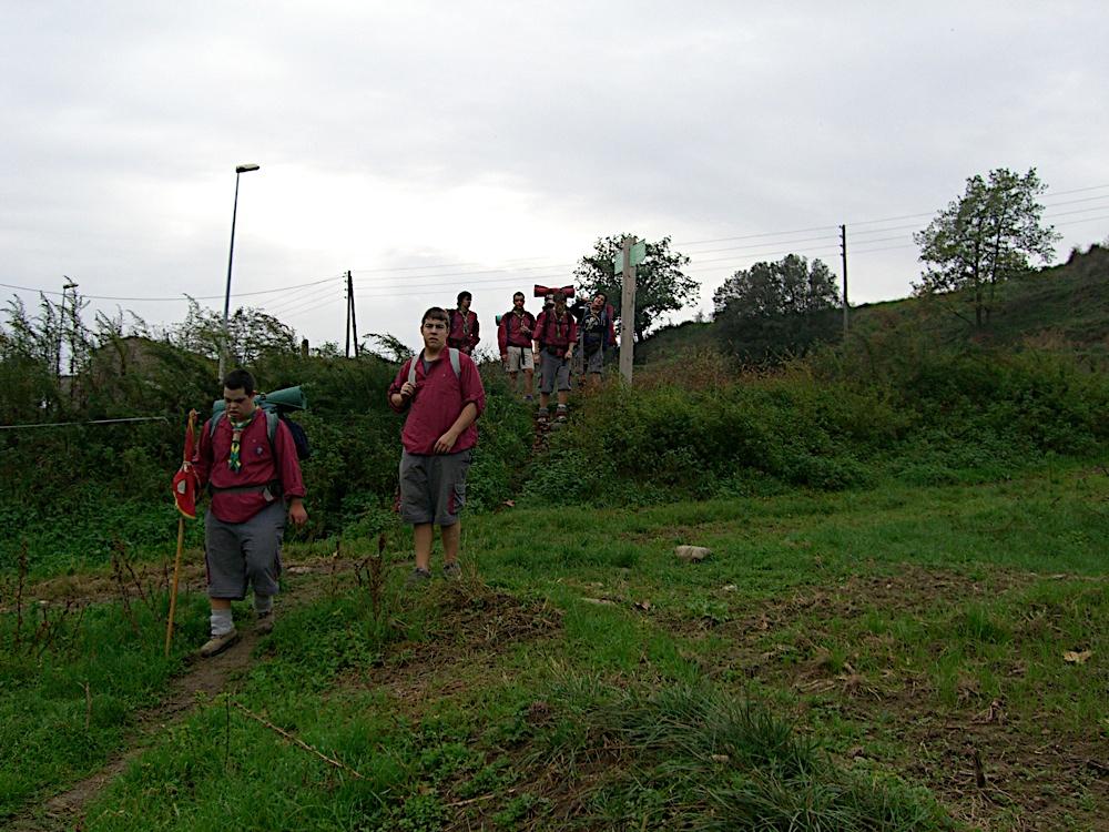 Refugi de Bellmunt 2005 - CIMG4662.JPG