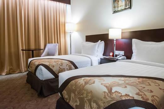 ホテル客室/イメージ