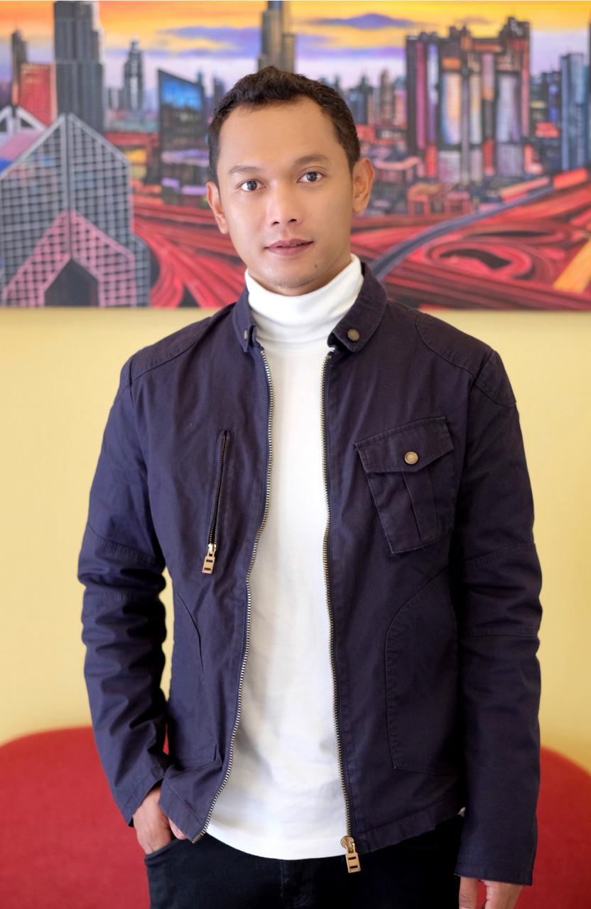 Pimpinan Cabang BRI Akhmad Zaki Setiawan Sampaikan Ucapan Selamat Kepada Bupati dan Wakil Bupati Soppeng