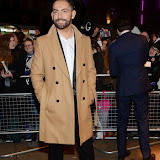 OIC - ENTSIMAGES.COM - Ben Forster at the Whatsonstage.com Awards Concert London 15th February 2015 Photo Mobis Photos/OIC 0203 174 1069