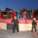 show di nos Reina Infantil di Aruba su carnaval Jaidyleen Tromp den Tang Soo Do - IMG_8695.JPG